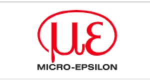 Micro-Epsilon-Messtechnik