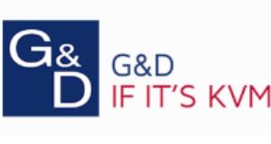 Guntermann&Drunck logo