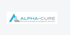 ALPHA-CURE
